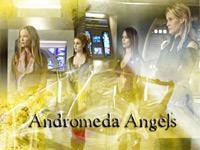 Steve Andromeda Angels